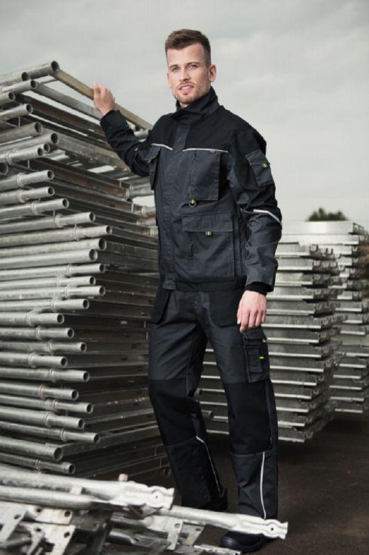 Kvalitní pracovní oděvy