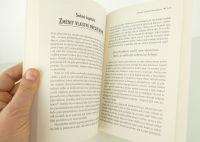 Tvoření peněz ukázka z knihy