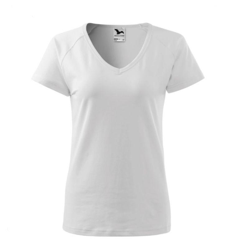 Dámské tričko bílé Dream