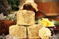 Farmářské přírodní mýdlo