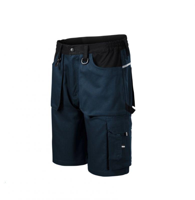 Pánské pracovní kalhoty šortky bavlna