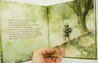 Muž, který sázel stromy kniha