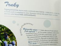 Superpotraviny Tuzemské jedlé rostliny