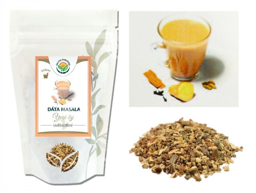 Dáta masala Yogi čaj tradiční indický