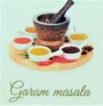 GARAM MASALA - indická směs koření, 100g