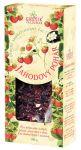 JAHODOVÝ POHÁR - ovocný sypaný čaj, 100g