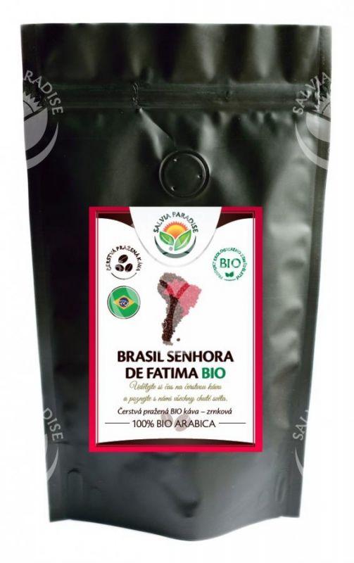 Káva Brasil 100% arabika