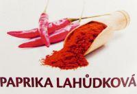 Lahůdková maďarská paprika sladká