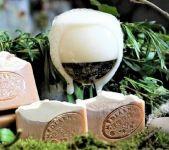PIVO+OVES+MED jemné mýdlo na citlivou pokožku 50g