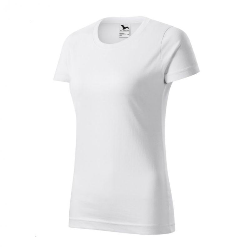 Dámské bavlněné tričko delší