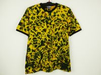 Pánské batikované tričko YELLOW TYGER, XL