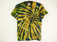 Batikované tričko SALAMANDR, M
