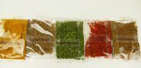 Ochutnávka indického koření mix 5 druhů