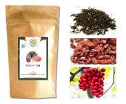 RESTART TEA Schizandra+Puerh+Kustovnice, 100g
