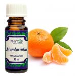100% Esenciální olej MANDARINKA