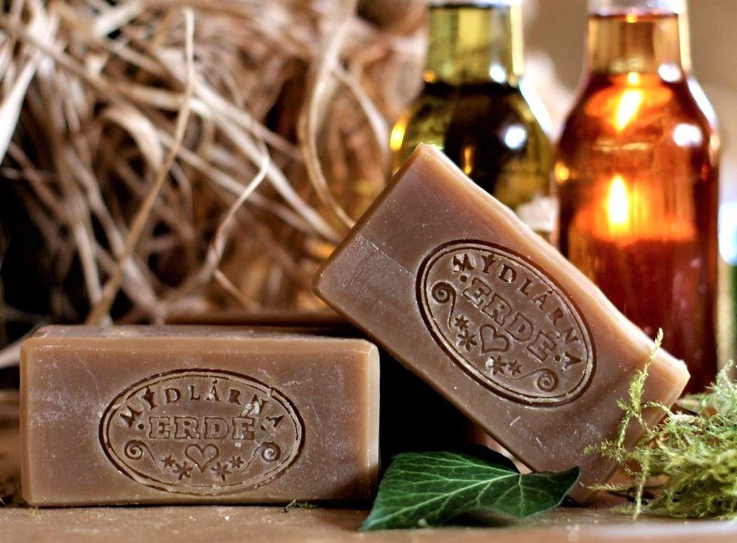 Hedvábí a bylinky přírodní šampon