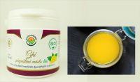 Máslo GHÍ - přepuštěné máslo BIO, 150ml