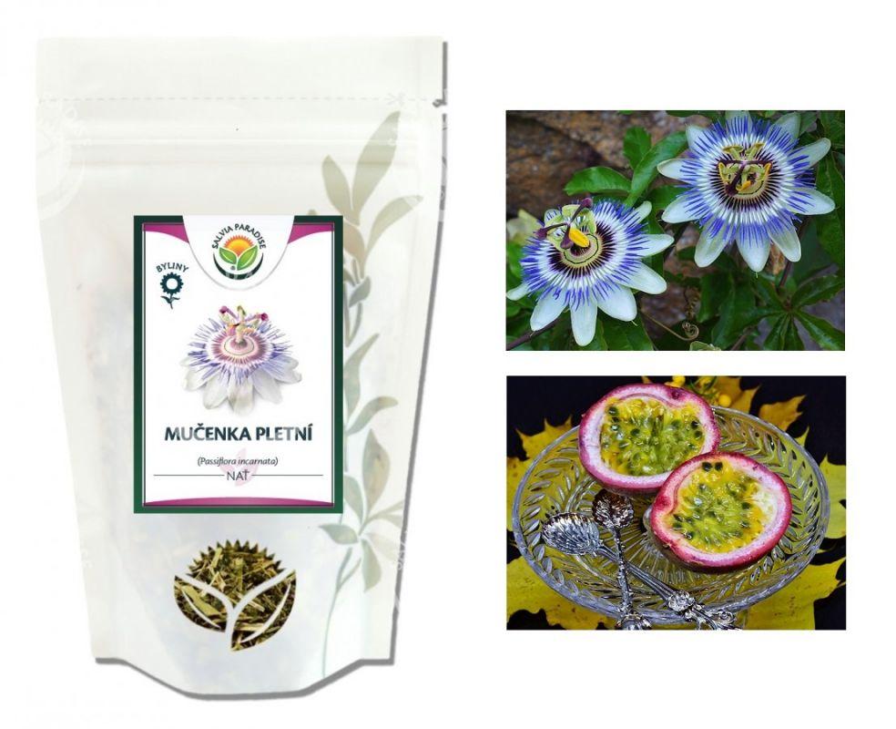 MUČENKA passiflora - bylinný čaj, 50g Salvia