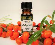 Přírodní Bio olej Rakytník