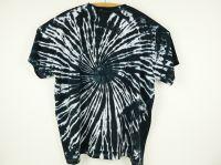 Batikované tričko pánské