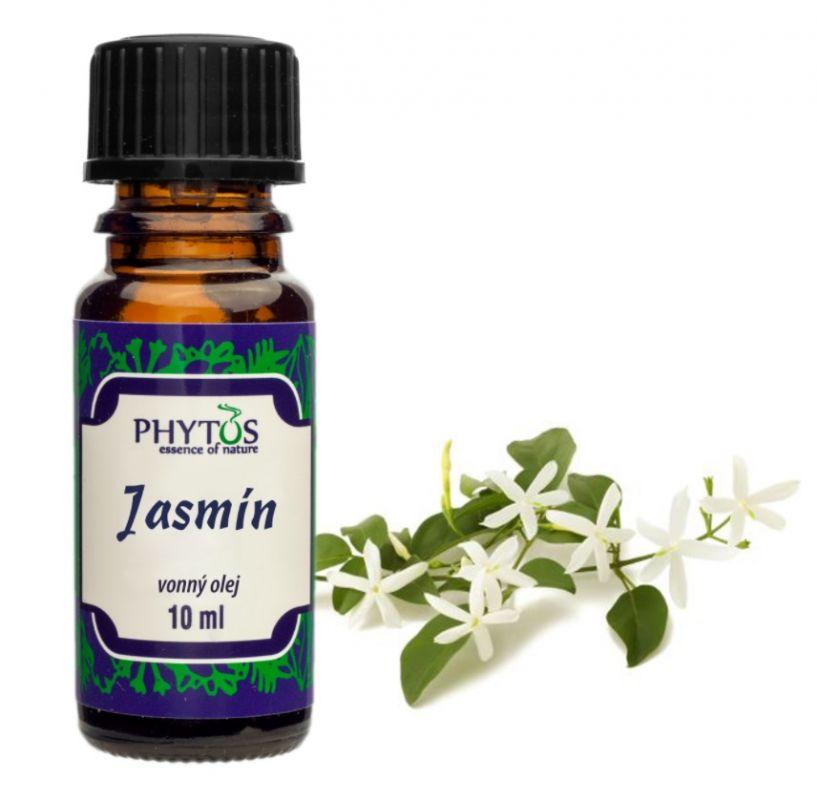 Vonný olej Jasmín