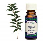 100% Esenciální olej MYRTA