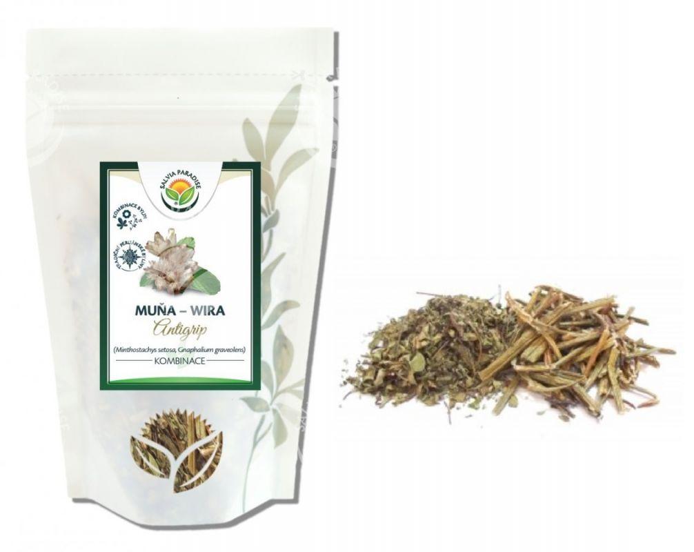 Muňa-Wira přírodní antigrip čaj