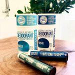 Přírodní olejové parfémy a deodoranty
