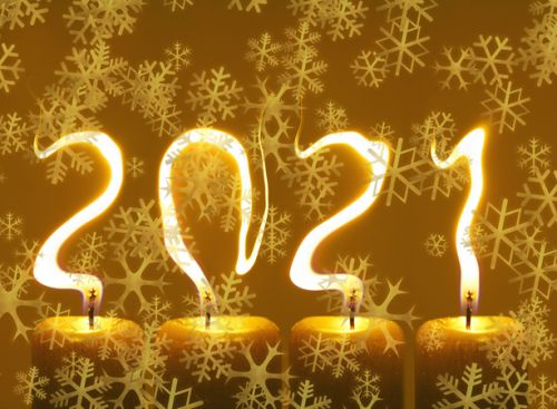 Šťastný nový rok!