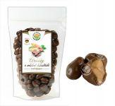 Arašídy v mléčné čokoládě