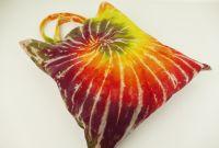 Látková taška nákupní batika