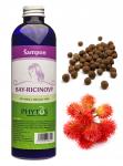 BAY-RICINOVÝ ŠAMPON Přírodní šampon pro silné vlasy, 250ml