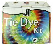 Tie Dye Kit - souprava pro batikování triček Jacquard
