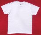 Bílé tričko pánské