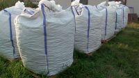 PRAuhel (biouhel, dřevěné uhlí) Big Bag 1000 litrů
