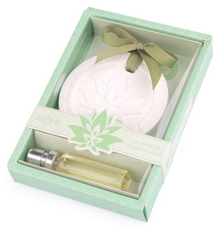 Luxusní aroma difuzér