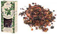 BORŮVKOVÝ DŽBÁNEK - ovocný sypaný čaj, 100g