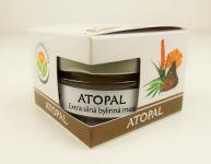 Extra silná MAST bylinková ATOPAL Čaga-Aloe-Měsíček