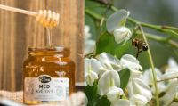 Kvalitní akátový med