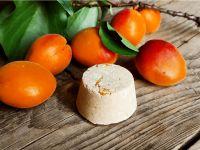 Meruňka a hedvábí přírodní šampuk