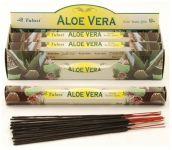 Vonné tyčinky Aloe vera
