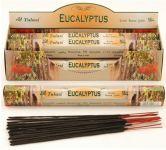 Vonné tyčinky Eucalyptus