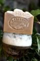 Pivo, oves, med - jemné mýdlo na citlivou pokožku - 20g vzorek ERDÉ