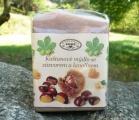 Kaštanové přírodní mýdlo