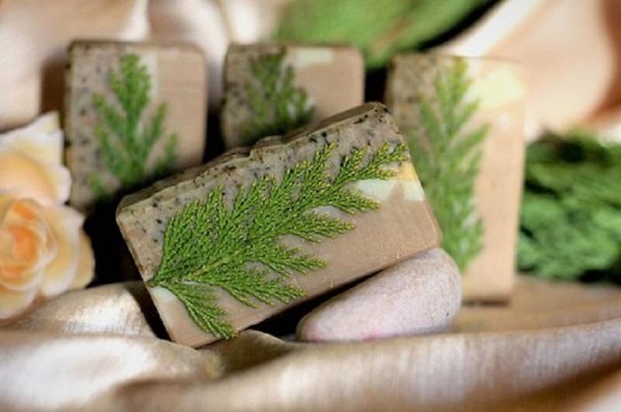 Přírodní mýdla ručně vyráběná 100% BIO kvalita
